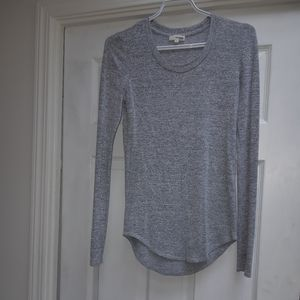 Winfred stretchy top.